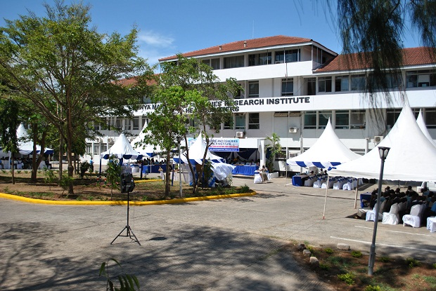 Kenya marine and fisheries research institute